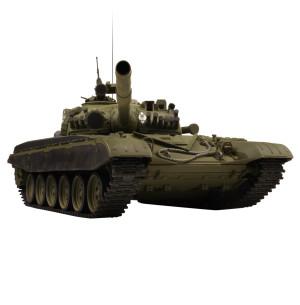 Tank_T72_olive