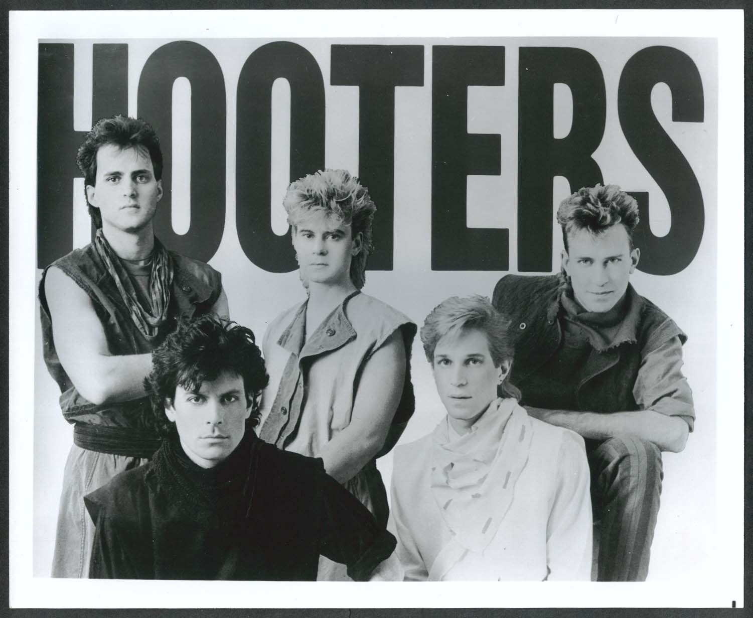 The Hooters